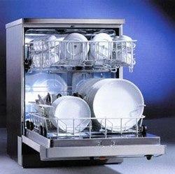 Установка встроенной посудомоечной машины. Стерлитамакские сантехники.