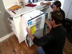 Установка посудомоечной машины в Стерлитамаке